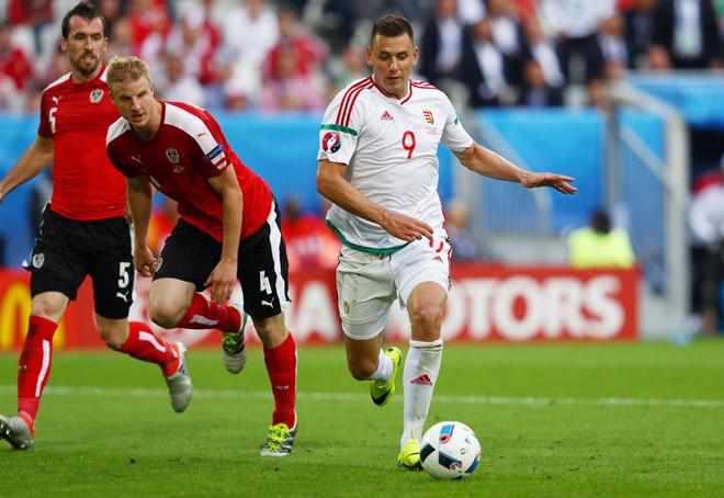 Kèo nhà cái Azerbaijan vs Hungary