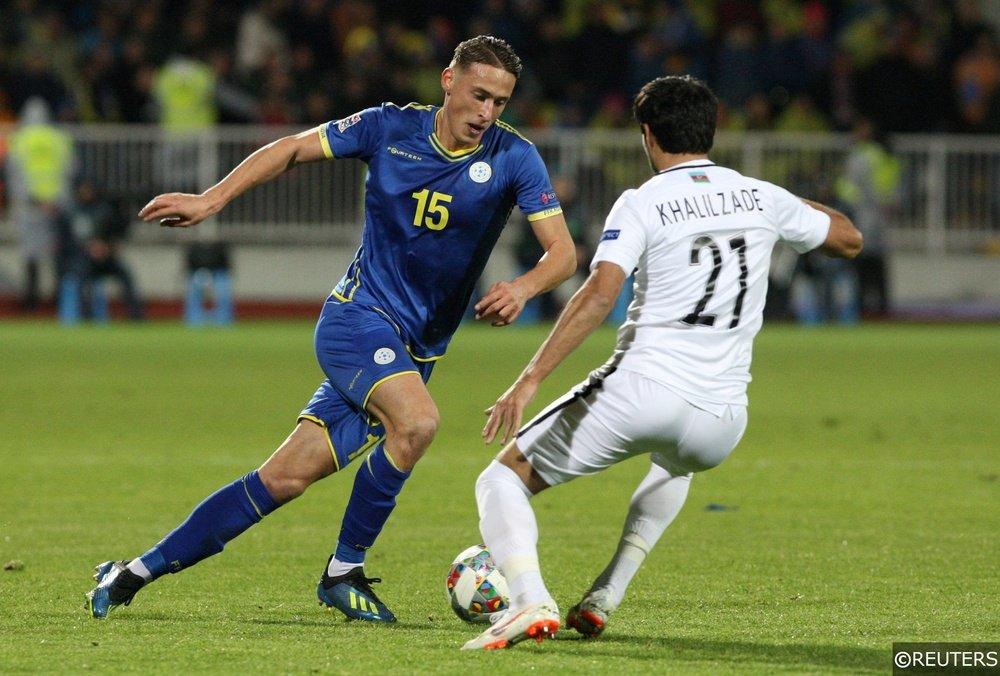 Kèo nhà cái Bulgaria vs Kosovo