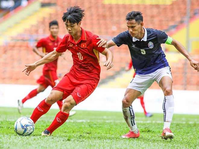 Kèo nhà cái Campuchia vs Pakistan