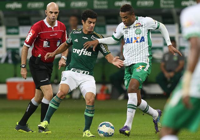 Kèo nhà cái Chapecoense vs Fluminense