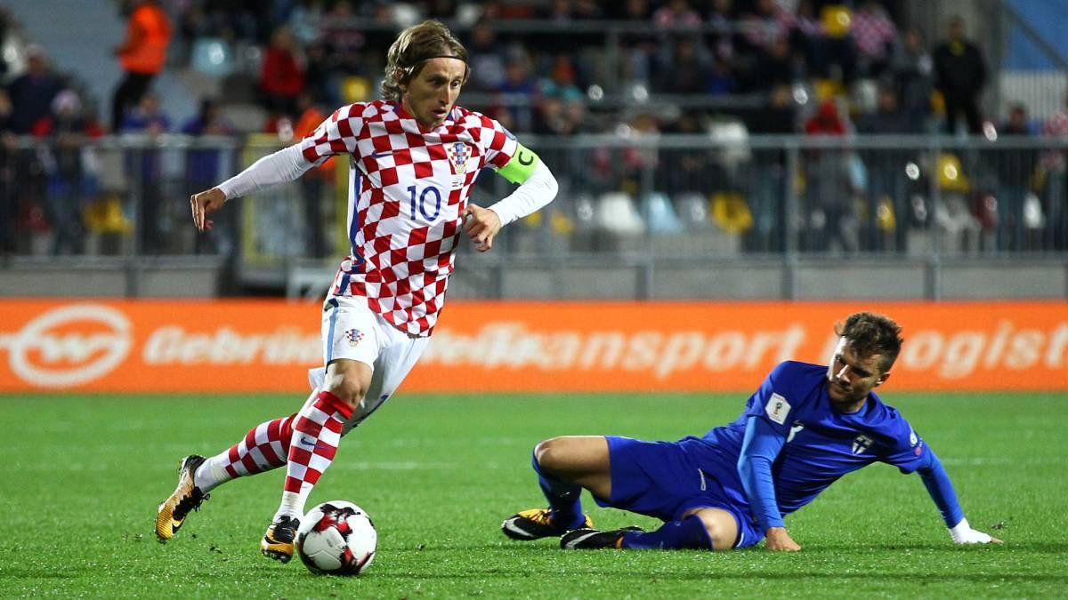 Kèo nhà cái Croatia vs Wales