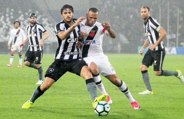 Kèo nhà cái CSA vs Botafogo