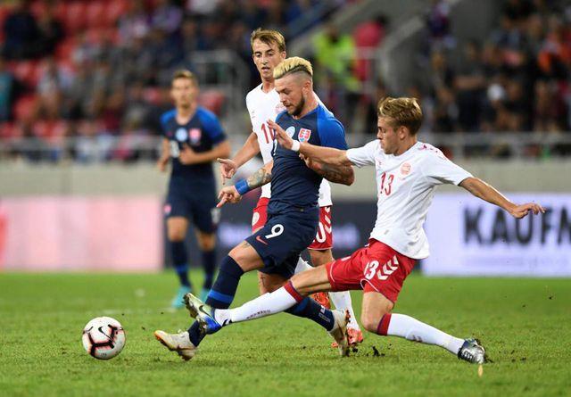Kèo nhà cái Đan Mạch vs Georgia