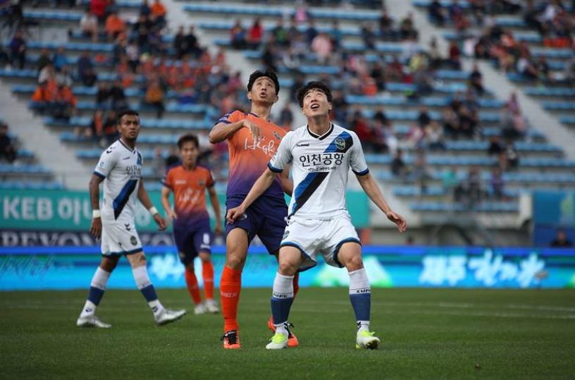 Kèo nhà cái Gangwon vs Pohang Steelers