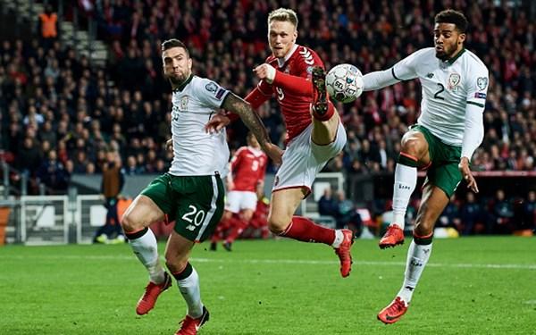 Kèo nhà cái Ireland vs Gibraltar