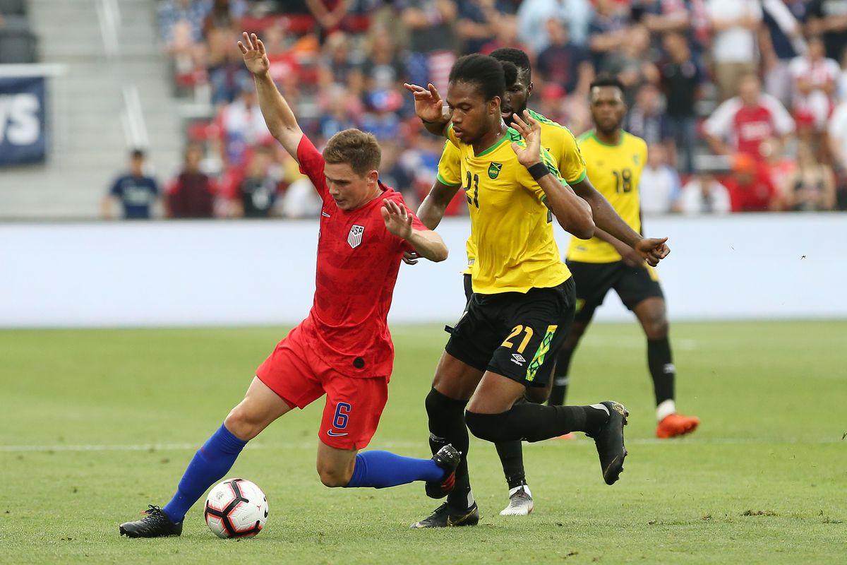 Kèo nhà cái Jamaica vs Honduras