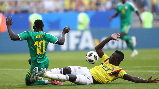 Kèo nhà cái Kenya vs Senegal