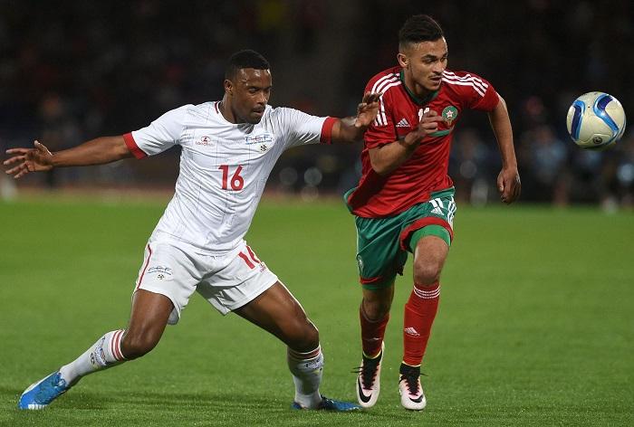 Kèo nhà cái Mauritania vs Angola