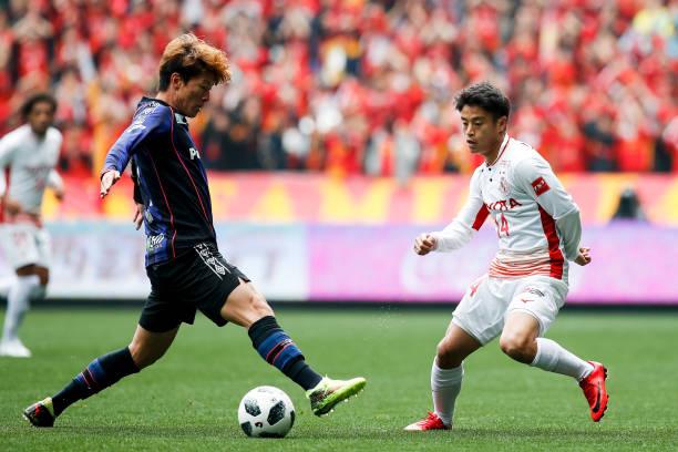 Kèo nhà cái Nagoya Grampus vs Shimizu