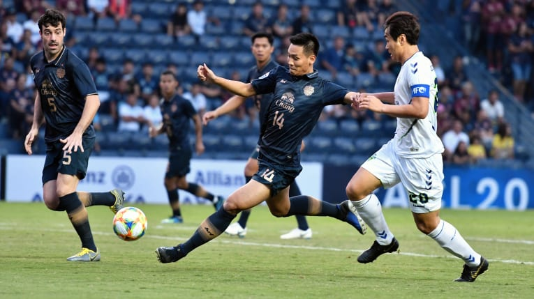 Kèo nhà cái Pohang Steelers vs Jeonbuk Motors