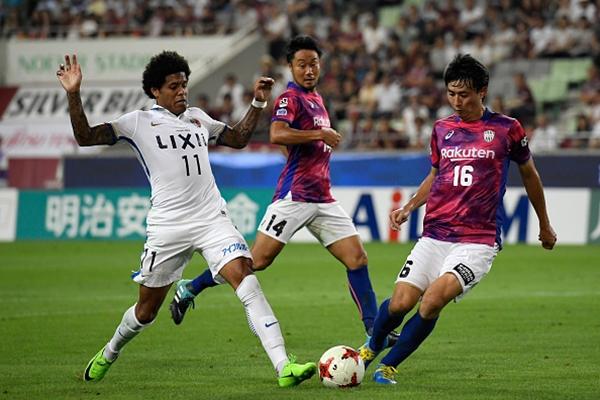 Kèo nhà cái Sanfrecce Hiroshima vs Kashima Antlers