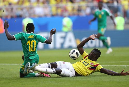 Kèo nhà cái Senegal vs Algeria