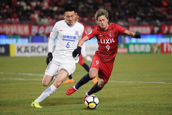 Kèo nhà cái Shanghai SIPG vs Beijing Renhe