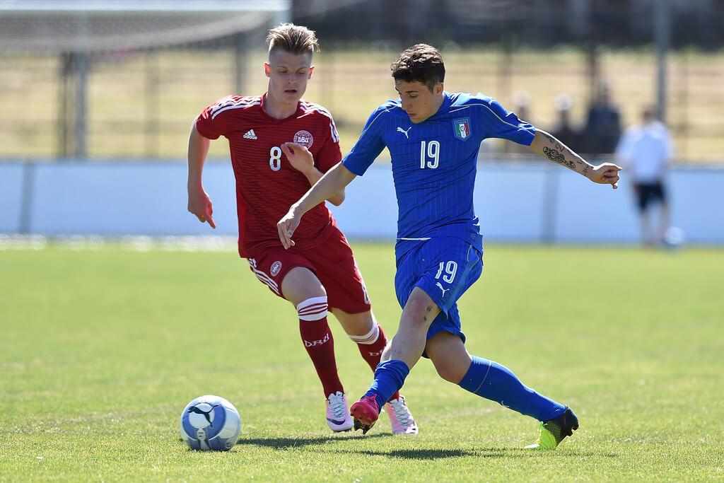 Kèo nhà cái U20 Italia vs U20 Ba Lan