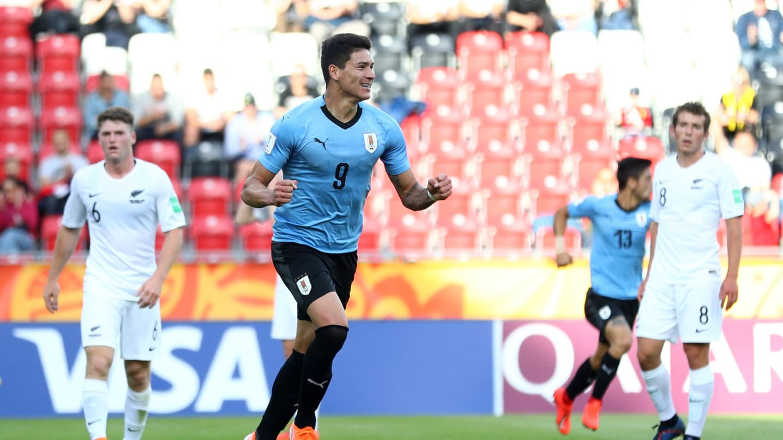 Kèo nhà cái U20 Uruguay vs U20 Ecuador