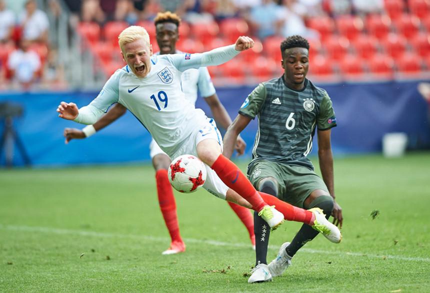 Kèo nhà cái U21 Anh vs U21 Pháp