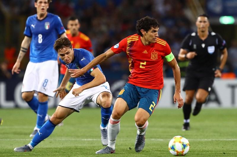 Kèo nhà cái U21 Tây Ban Nha vs U21 Đức