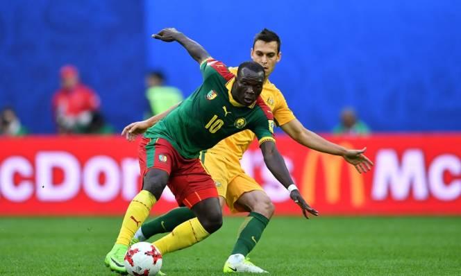 Kèo nhà cái Benin vs Cameroon