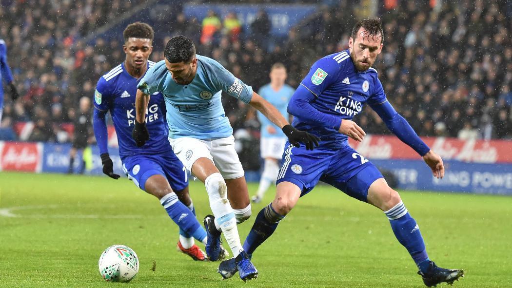 Soi kèo Leicester vs Atalanta