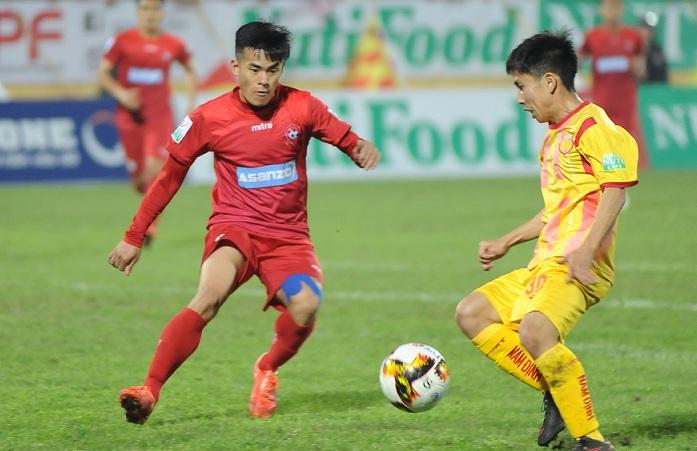 Tỷ lệ soi kèo nhà cái Nam Định vs Thanh Hóa