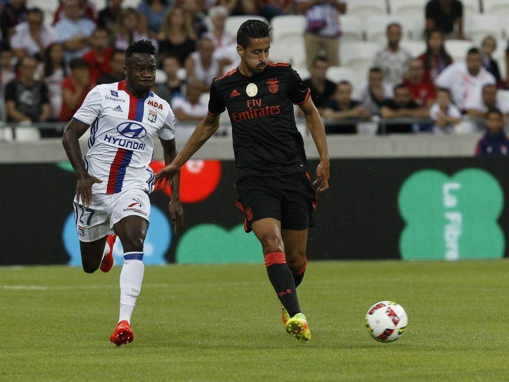 Soi kèo Benfica vs Lyon