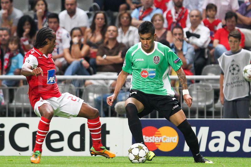 Soi kèo Besiktas vs Braga