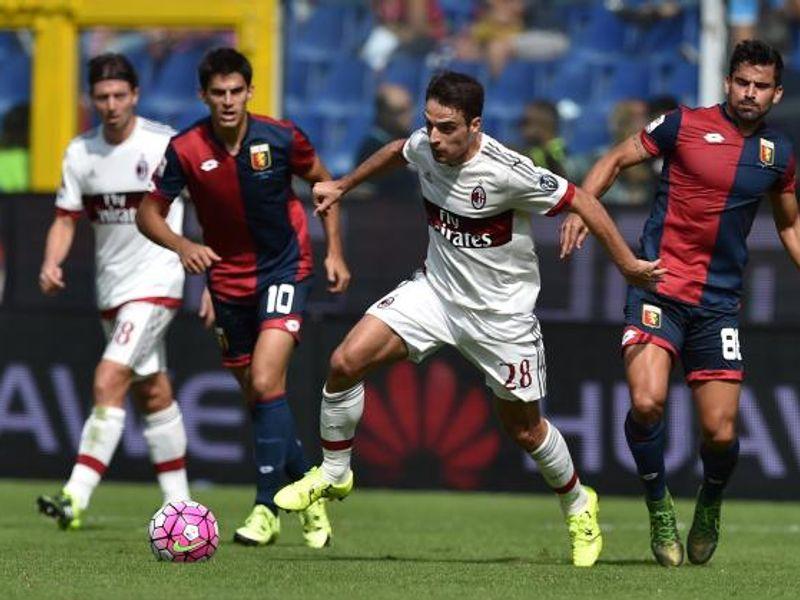 Soi kèo Milan vs SPAL