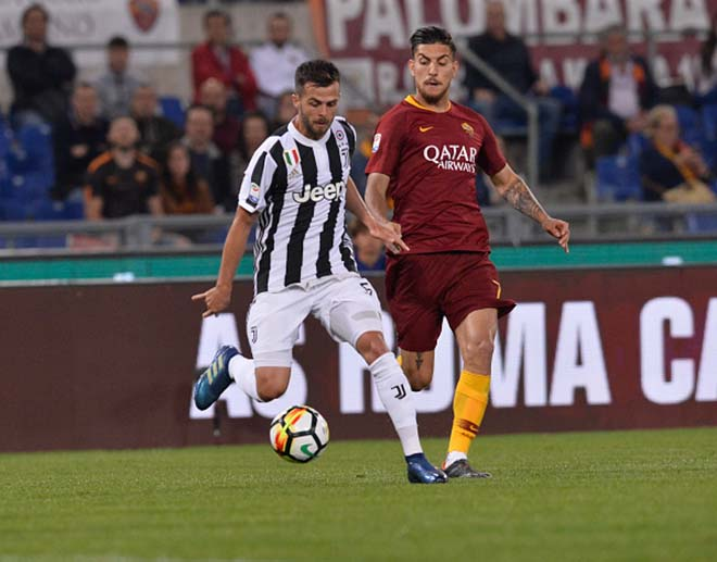 Soi kèo Roma vs Milan