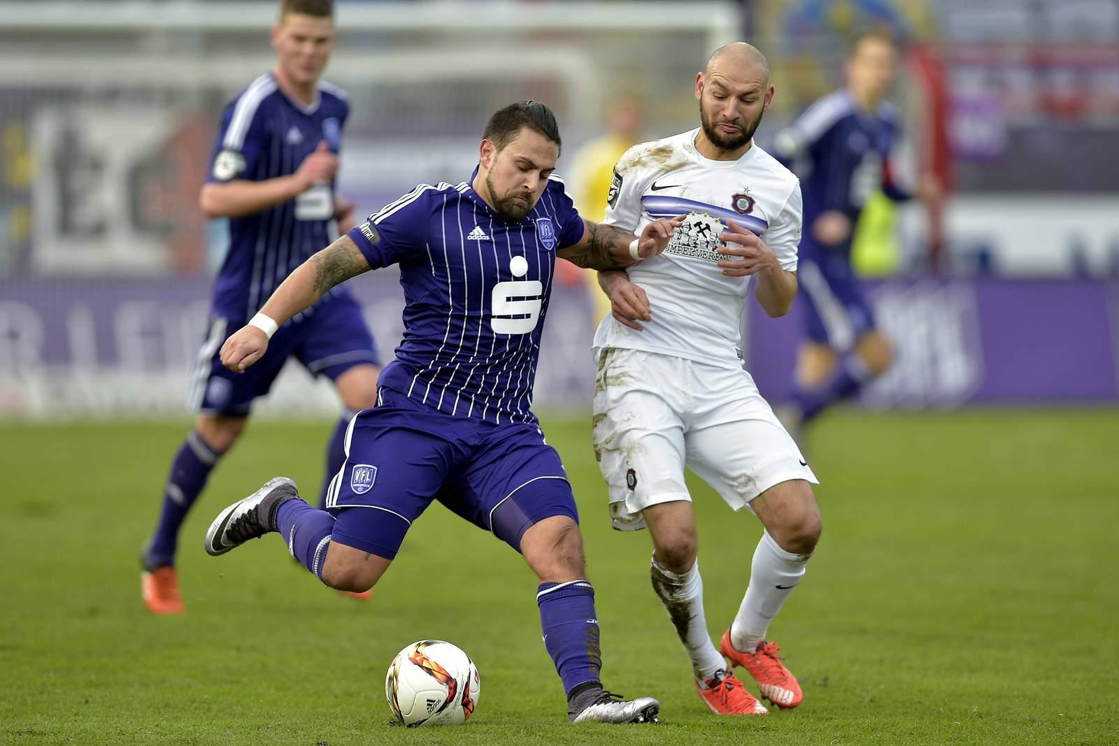 Soi kèo Sandhausen vs Wiesbaden