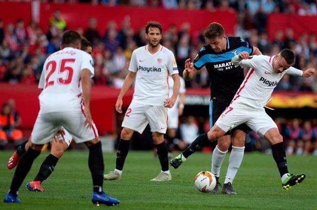 Soi kèo Sevilla vs Getafe