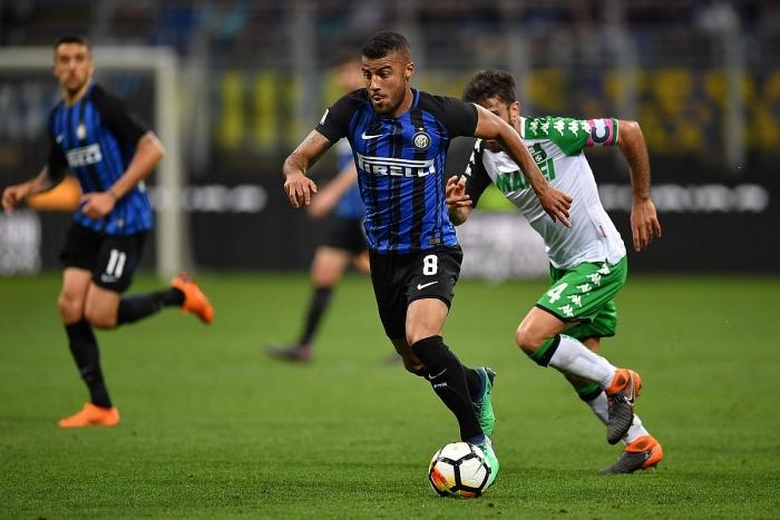 Soi kèo Verona vs Sassuolo