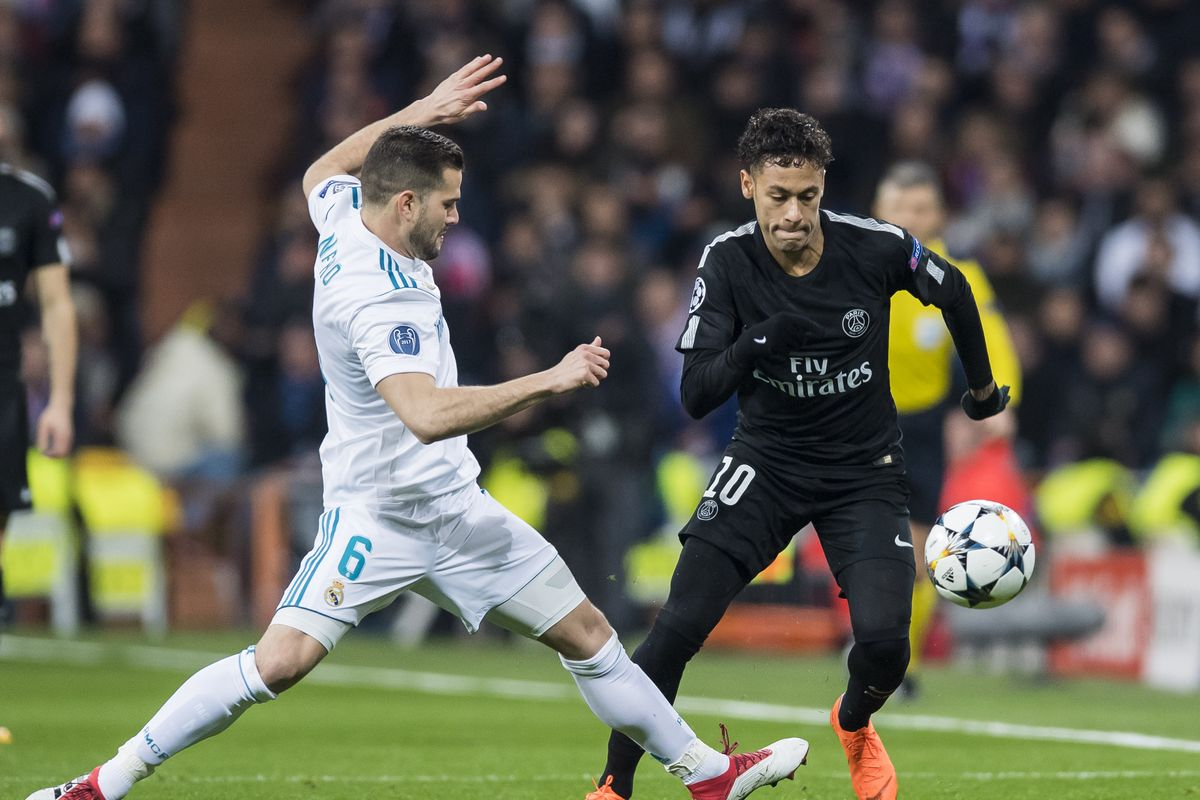 Soi kèo Alaves vs Real Madrid