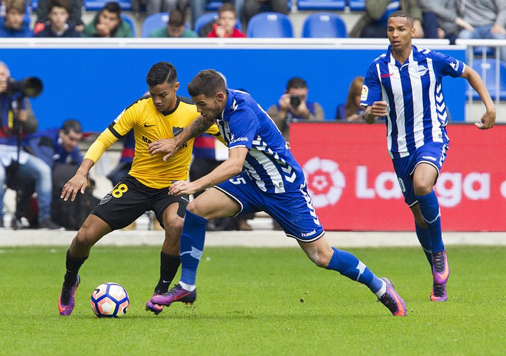 Soi kèo Alaves vs Valladolid