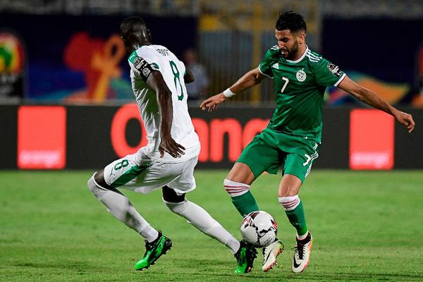 Soi kèo Algeria vs Zambia