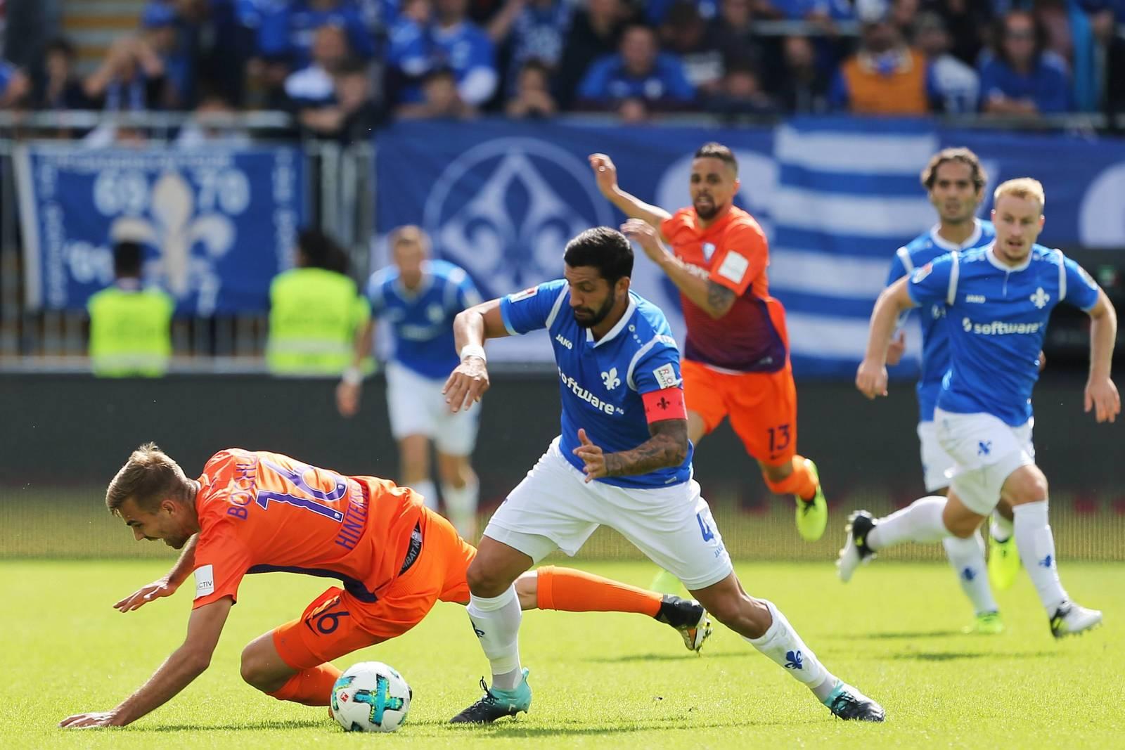 Soi kèo Bochum vs Nurnberg