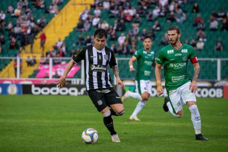 Soi kèo Botafogo vs Avai