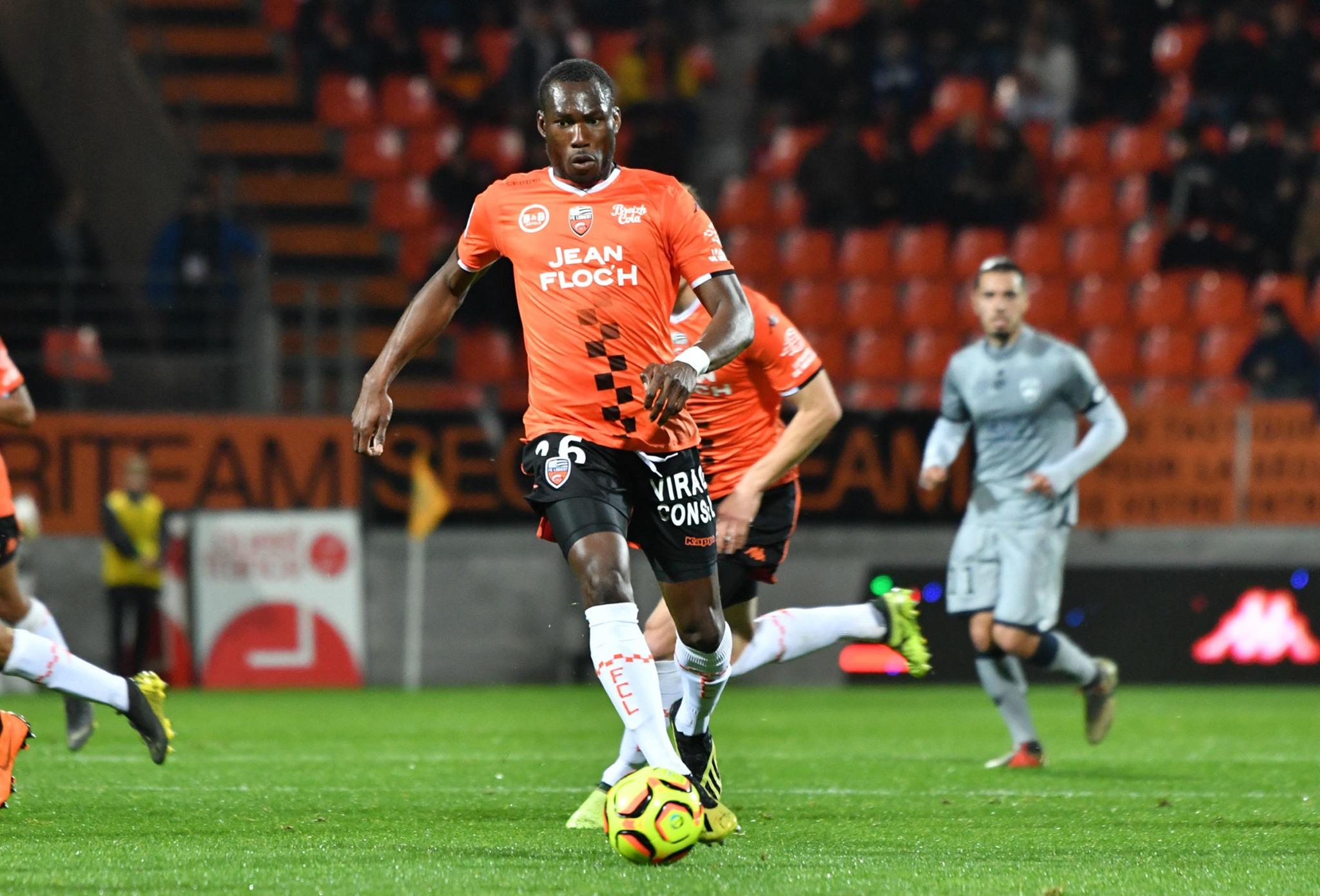 Soi kèo Chateauroux vs Lorient