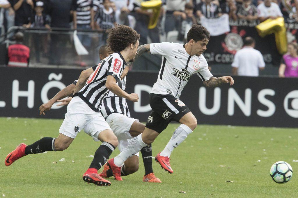 Soi kèo Corinthians vs Fortaleza