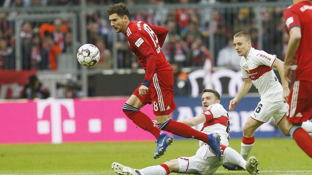 Soi kèo Crvena Zvezda vs Bayern