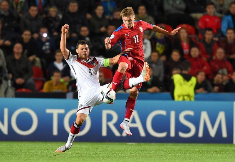 Soi kèo Czech vs Kosovo