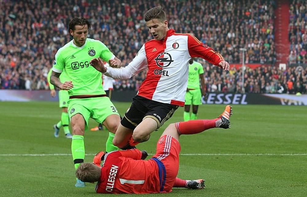 Soi kèo Feyenoord vs Rangers