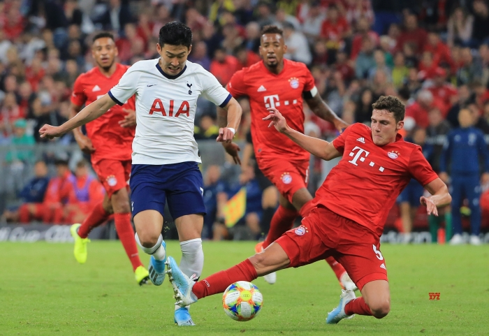 Soi kèo Frankfurt vs Bayern