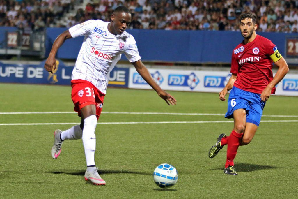 Soi kèo Grenoble vs Nancy