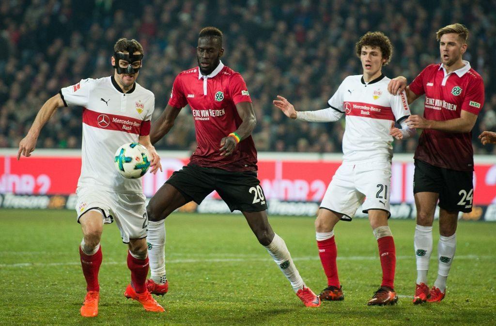 Soi kèo Hannover vs Darmstadt