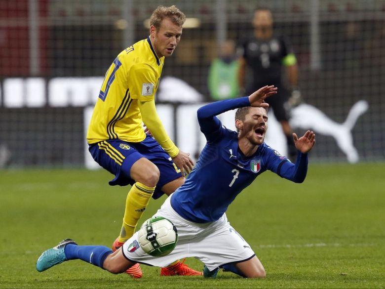 Soi kèo Italia vs Armenia