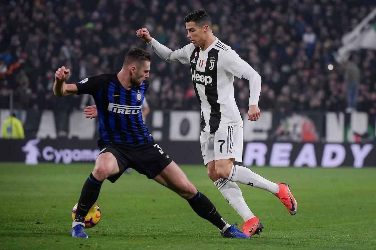 Soi kèo Juventus vs Atletico Madrid