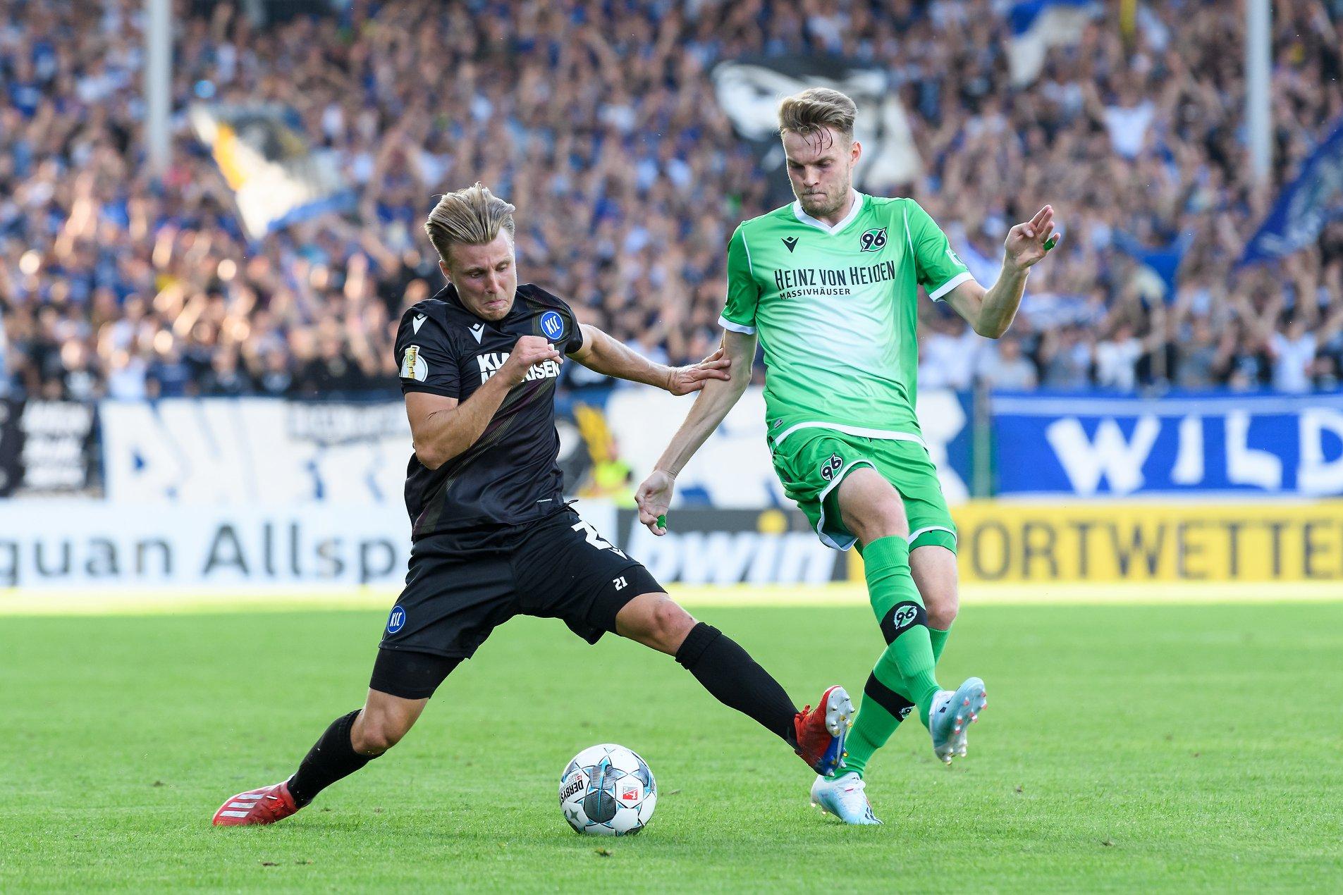 Soi kèo Karlsruher vs Erzgebirge