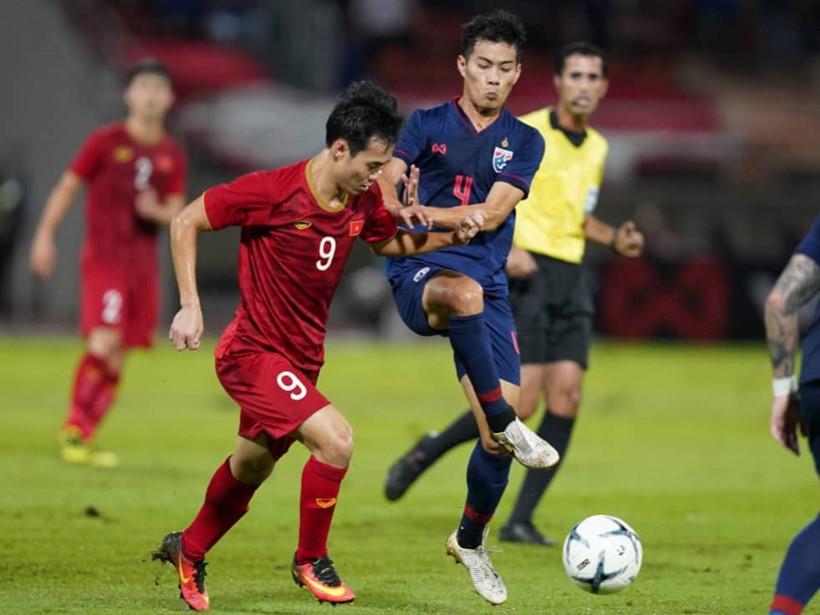 Soi kèo Malaysia vs Thái Lan