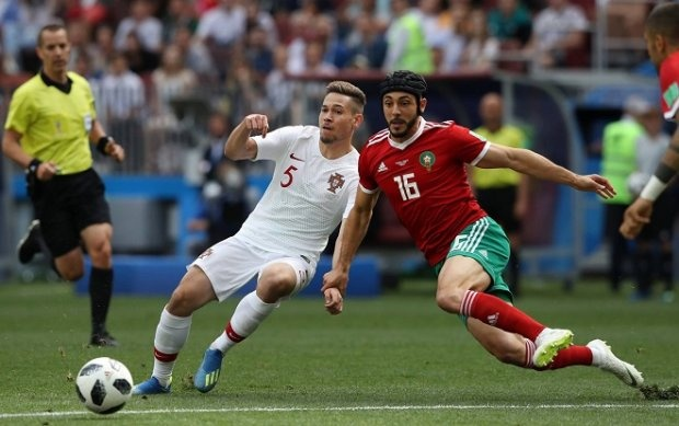 Soi kèo Morocco vs Mauritania