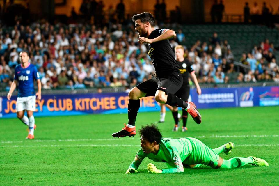 Soi kèo Newcastle vs Man City